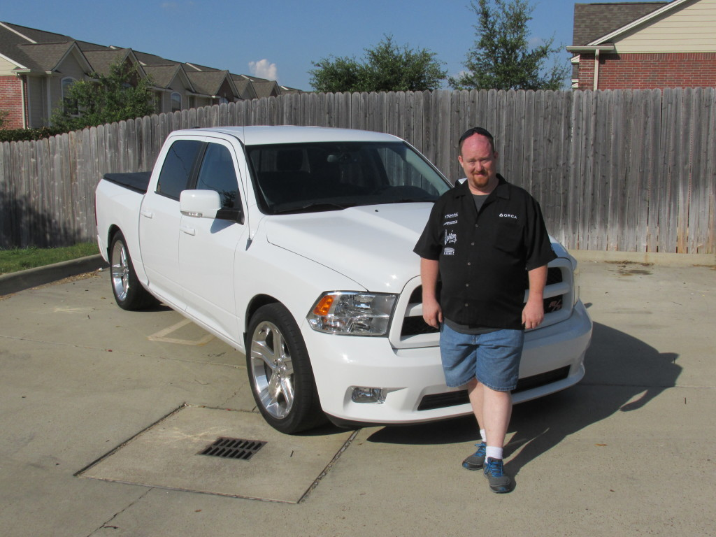 Jim Rogers, 2012 Dodge Ram Truck Products Used: 1 Focal 165 WRC kit, 1 Illusion Audio C12XL, 1 Mosconi 6 to 8V8 w/amas, 1 Mosconi AS 200.4 amplifier, 1 Mosconi AS 300.2 amplifier, Black Hole Tile, Focal BAM